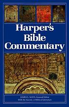 Harper's Bible commentary (Book, 1988) [WorldCat org]