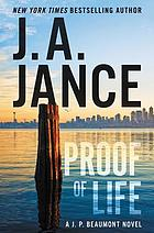 Proof of life : a J.P. Beaumont Novel