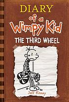 Diary of a Wimpy Kid (7) : the Third Wheel