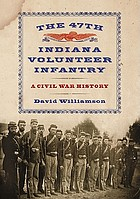 The 47th Indiana Volunteer Infantry : a Civil War History