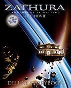 Zathura : deluxe movie storybook