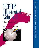 TCP/IP illustrated. Volume 1, The protocols