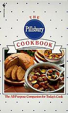The Pillsbury cookbook.