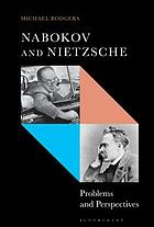Nabokov and Nietzsche : problems and perspectives