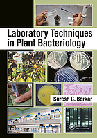 Laboratory Techniques in Plant Bacteriology.