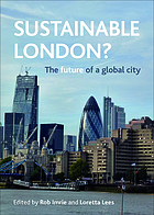 Sustainable London? The future of a global city