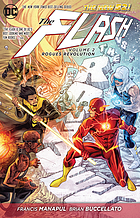 The Flash. Vol. 02. Rogues revolution [graphic novel]