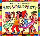 Kids world party.