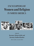 Encyclopedia of women and religion in North America