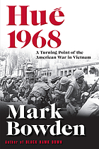 Huế 1968 : a turning point of the American war in Vietnam