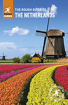 The rough guide to the Netherlands.