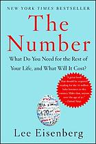 The number : what do you need for the rest of your life, and what will it cost?