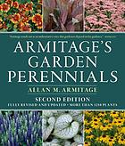 Armitage's garden perennials : a color encyclopedia