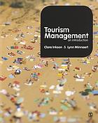 Tourism management : an introduction