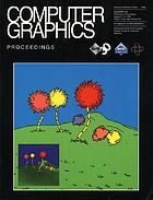 SIGGRAPH 1999 Conference Proceedings : Computer Graphics Annual Conference Series.