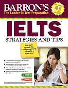 Barron's IELTS strategies and tips
