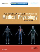 Guyton and hall textbook of medical physiology.
