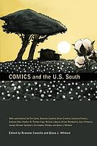 Comics and the U.S. South