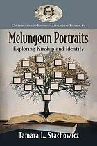 Melungeon portraits : exploring kinship and identity
