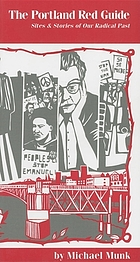 The Portland red guide : sites & stories of our radical past