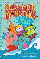 Monsters to the rescue