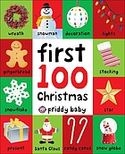 FIRST 100 CHRISTMAS WORDS.