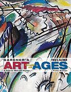 Gardner's art through the ages : a concise western history