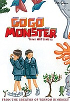 GoGo monster. Vol. 1