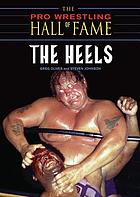 The Pro Wrestling Hall of Fame : the heels