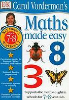 Maths made easy 11.