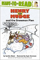 Henry and Mudge series : readalong collection