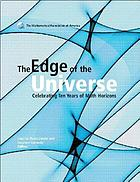 The edge of the universe : celebrating 10 years of Math horizons