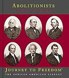 Abolitionists : a force for change