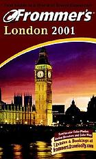 Frommer's 2001 London