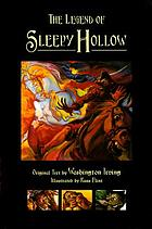 The legend of Sleepy Hollow : found among the papers of the Late Diedrich Knickerbocker