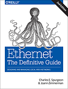 Ethernet : the definitive guide.
