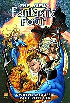 Fantastic Four, the New Fantastic Four.