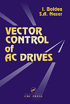 Vector Control of AC Drives.