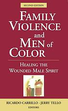 Family VIolence and Men of Color