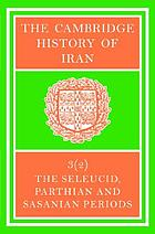 The Cambridge history of Iran. 6 : the Timurid and Safavid periods