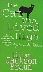 The cat who lived high.