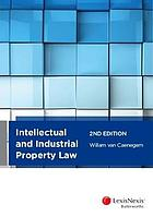 Intellectual and Industrial Property Law.