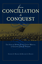 From Conciliation to Conquest The Sack of Athens and the Court-Martial of Colonel John B