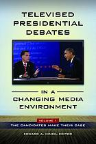 Televised presidential debates in a changing media environment ;