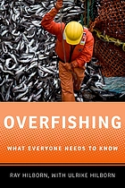 Overfishing : what everyone needs to know