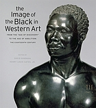 The image of the Black in Western art. III, From the