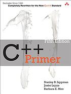 C++ Primer, Fifth Edition