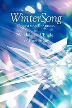 Wintersong : Christmas readings