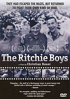The Ritchie boys : a film