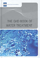The GHD book of water treatment
